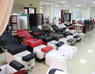 Официальный сайт парикмахерского оборудования от производителя
