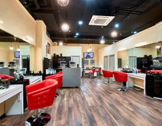 Ваш профессиональный магазин парикмахерского оборудования