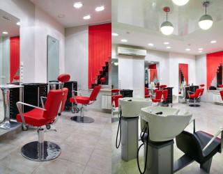 Современные требования к парикмахерскому салону и салону красоты