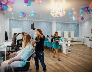 С чего начать открытие салона красоты?