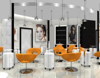 Насколько выгодно открывать салон услуг красоты?