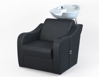 Мойки-кресла – лучший выбор для салонов и парикмахерских