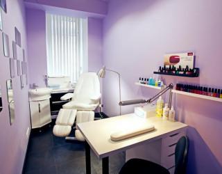 Оснащение косметологического кабинета