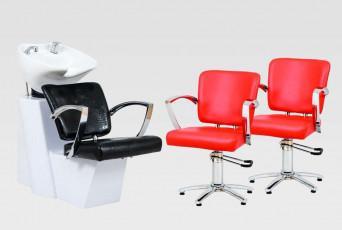 Интернет магазин оборудования для парикмахерской