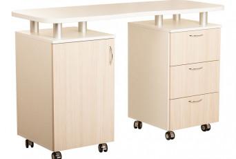 Почему наши маникюрные столы лучше столов из IKEA