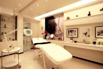 Оформление косметологических кабинетов