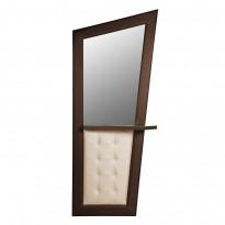 Парикмахерские зеркала, рабочие туалеты