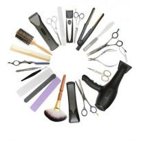 Парикмахерские - инструменты