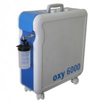 Аппараты для кислородотерапии