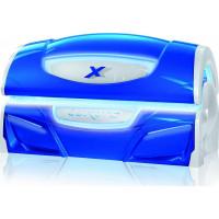 """Горизонтальный солярий """"Luxura X7 II 38 SLi Intensive"""""""