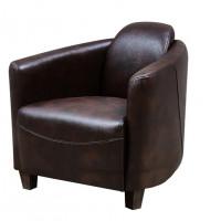 Кресло маникюрное для клиента Woolly