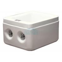 Педикюрная ванночка с проточной водой