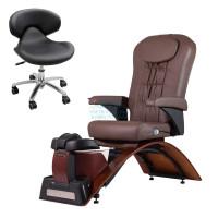 Педикюрное СПА-кресло Simplicity SE Features