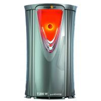 Вертикальный солярий Tower Pure Energy T200