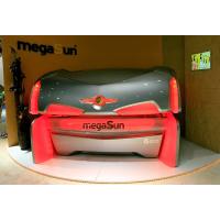 Горизонтальный солярий MEGASUN 6800 Super
