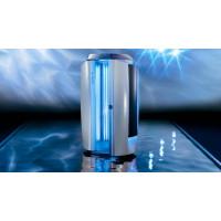 Вертикальный солярий  ERGOLINE SUNRISE 480 turbo power