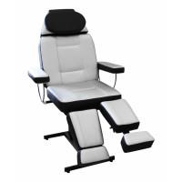 Педикюрное косметологическое кресло «Анна» (Эконом 018/109)