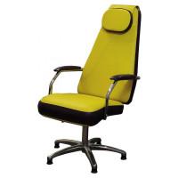 Педикюрное кресло МИЛАНА пневматическое