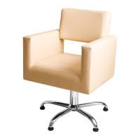 Парикмахерское кресло Кубик II