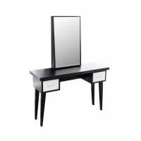 Зеркало визажиста c рабочим столом АДЕЛЬ