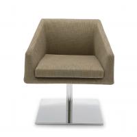 Кресло маникюрное для клиента BOULEVARD