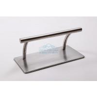 Подставка для ног (стальной лист) FT08