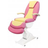 Косметологическое кресло Нега 4 электромотора