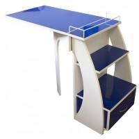 Маникюрный стол раскладной Экспресс