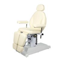 Педикюрное кресло МД-03 (электропривод, 1 мотор)