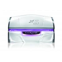 """Горизонтальный солярий """"Luxura X5 II 34 Sli"""""""