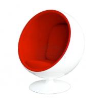 Кресло маникюрное для клиента BALL CHAIR