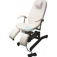 Кресло педикюрное ЭЛИТ (1 мотор)