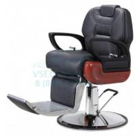 Мужское барбер кресло МД-8763