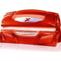 """Горизонтальный солярий """"Luxura X7 II 38 SLi"""""""