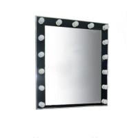 """Зеркало для макияжа """"Глория"""" настенное"""