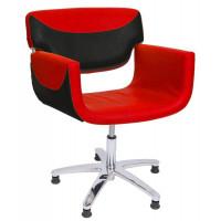 Парикмахерское кресло Имидж пневматическое