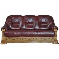 Трехместный диван Силвана