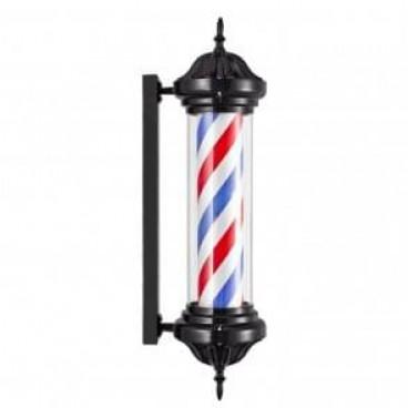 """Вывеска Barber Pole """"701"""""""