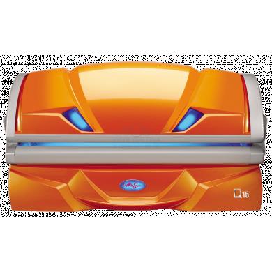 Горизонтальный солярий Q15 Magnum Power - Ultrasun