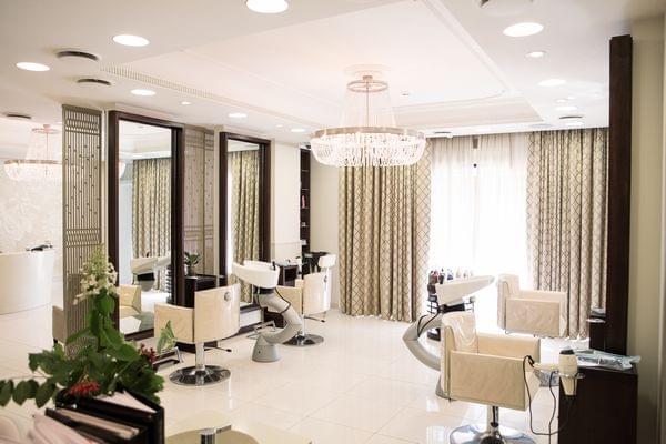 магазин мебели для салонов красоты